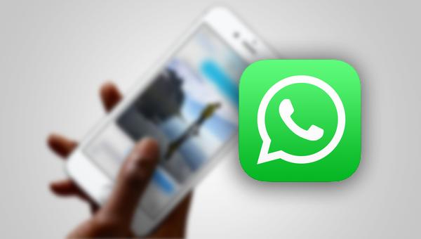 WhatsApp'ın iOS sürümüne güncelleme geldi, Artık 30 fotoğraf aynı anda gönderilebilecek