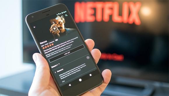 Netflix Android uygulamasını güncelledi, Film ve diziler hafıza kartına kaydedilebilecek