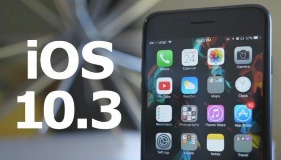 """iOS 10.3 ile """"AirPods'umu Bul"""" ve diğer gelen tüm özellikler!"""