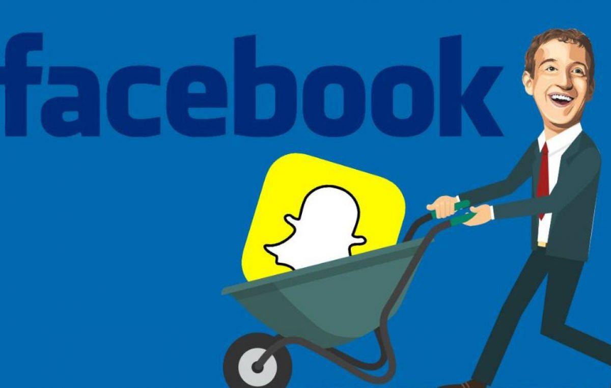 Instagram Hikayeler şimdide Facebook'a geliyor!