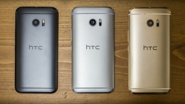 HTC 10 için Android 7.0 Nougat yayınlandı, İşte yeni gelen özellikler!