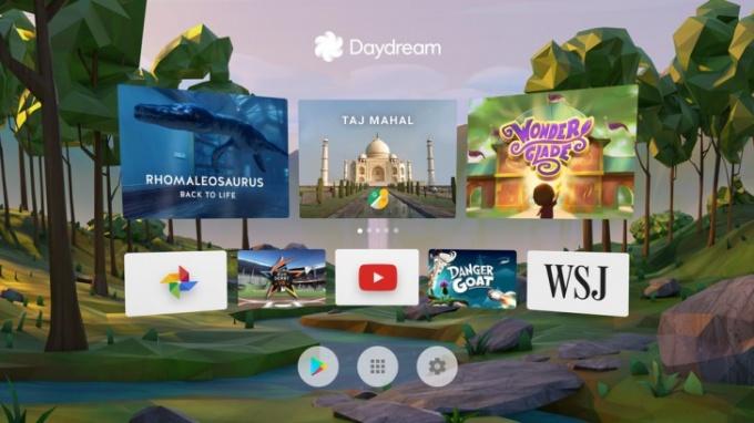 Google'ın Daydream VR Platformu tüm geliştiricilere kapılarını açacak!