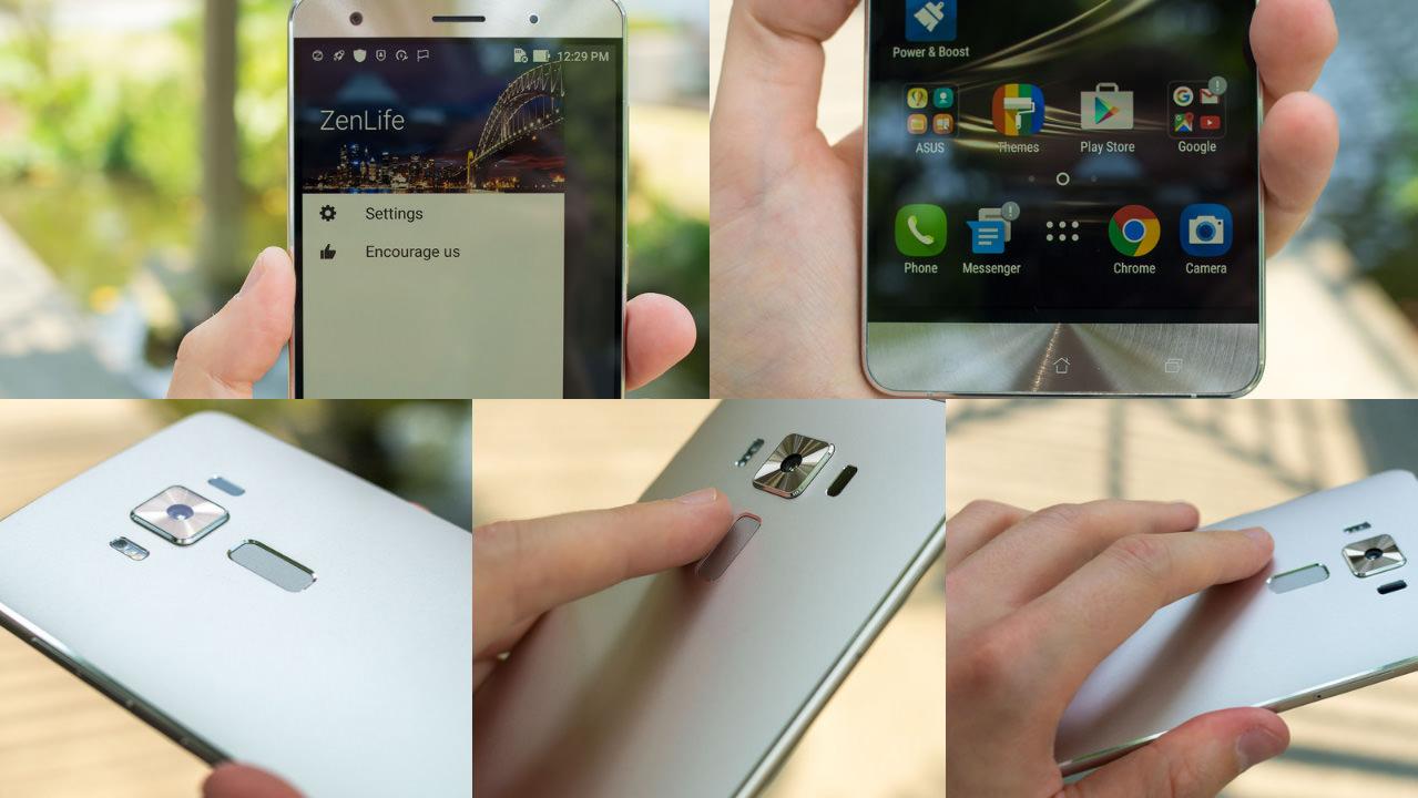 ASUS ZenFone 3 modelinin dikkat çeken özellikleri
