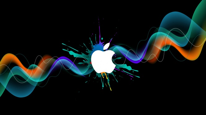 Apple Aydınlatmalı Logosundan Vazgeçiyor!