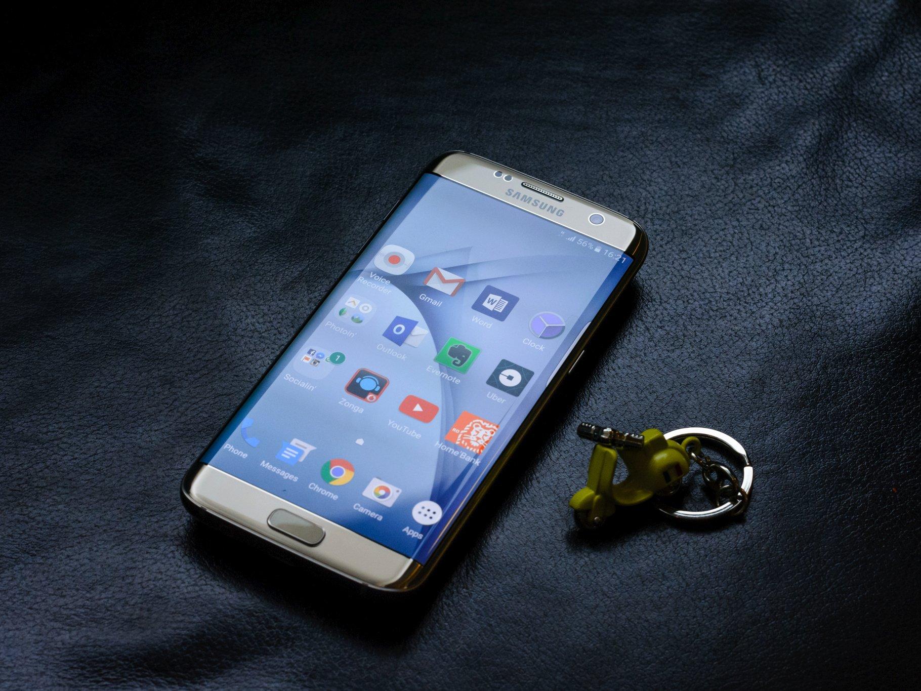 Samsung Galaxy S8 Modeli İçin Yeni Bilgiler Ortaya Çıktı