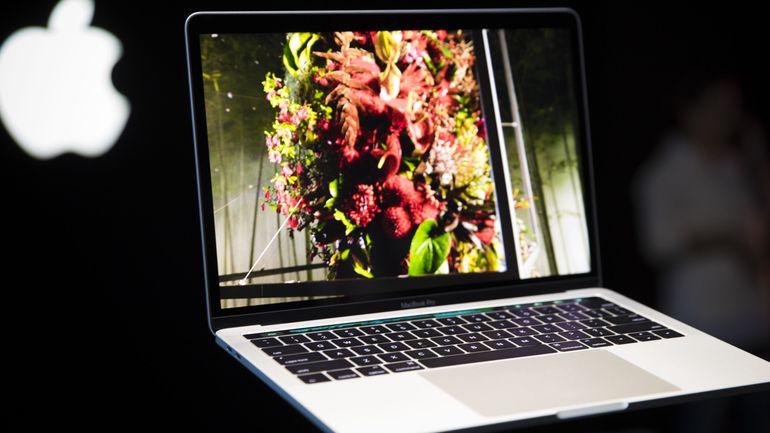 Apple Yeni MacBook Pro İle Bazı Özelliklerden Vazgeçti