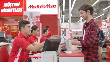 Media Markt'ın mağaza yatırımları  son hız devam ediyor