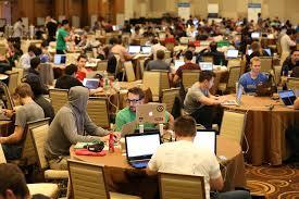 Yılın En Serin Hackathon'una geri sayım başladı!