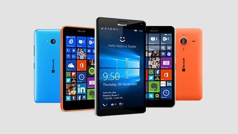 Microsoft'tan Akıllı Telefon Pazarı İtirafı Geldi!