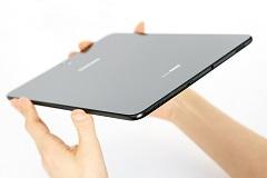 Samsung, Galaxy Tab S3 ve Galaxy Book ile tablet dünyasına yeni bir soluk getiriyor