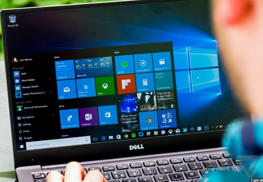 Google Windows 10 Açığı Hakkında Açıklama Yaptı
