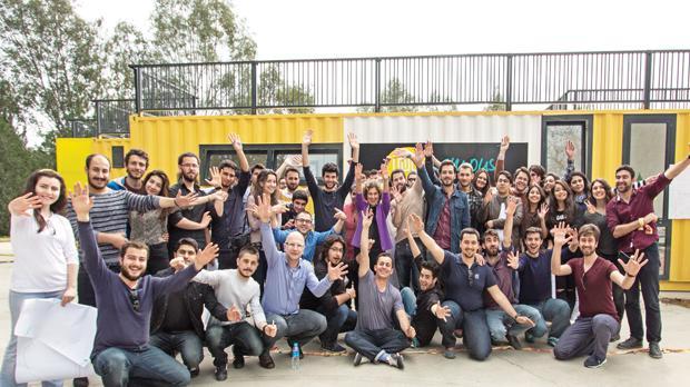 İELEV Boston Girişimcilik ve Üniversiteler Turuyla Öğrenciler Dünyanın En Seçkin Üniversitelerini Gezdi.