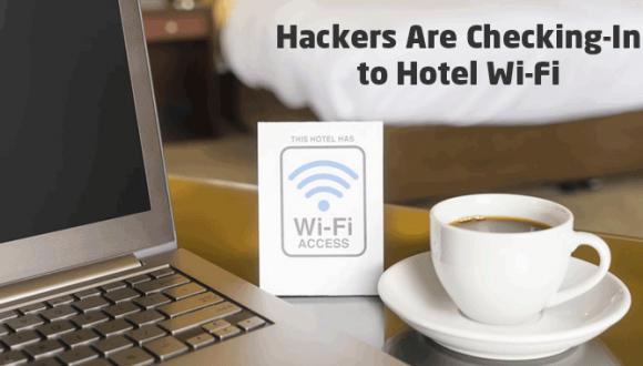 Hacker'lar Otelleri Hedef Almaya Başladı