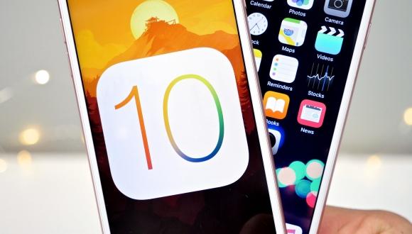 iOS 10 Kullanımı Beklenen Düzeyde Olmadı!