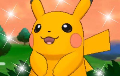 Pokemon Go İçin Shiny Pikachu Müjdesi
