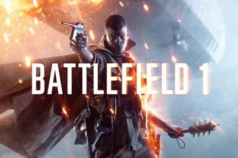 Battlefield 1 Oyunu Bedava Sunulmaya Başlandı
