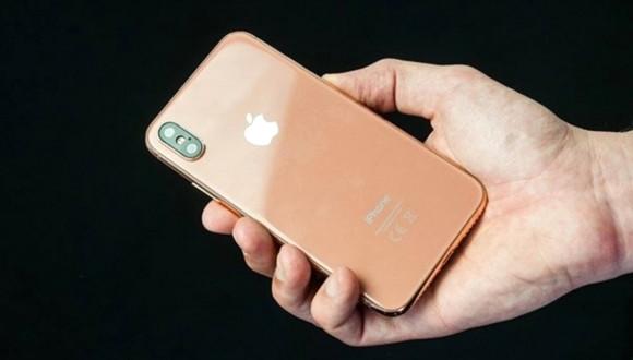 iPhone 8 Modelinin Tüm Özellikleri Kesinleşti
