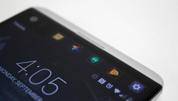 LG'ye Ait Olan V30 Modelindeki Cihazın Arayüzü Sızdı