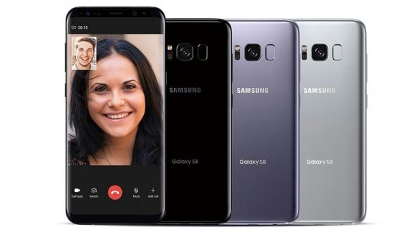 Galaxy S8 Modeli İndirime Girdi