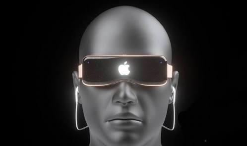 Apple Şirketi iPhone Modellerine VR Gözlük Mü Üretiyor?