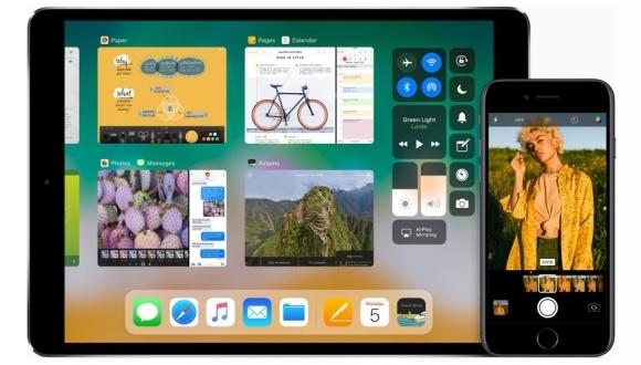 iOS 11 Yüklenmeye Hazır Mı?