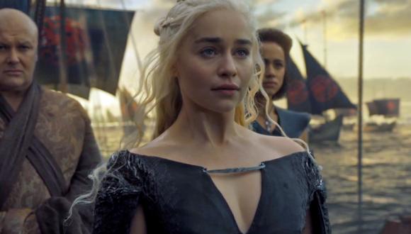 Game Of Thrones Sebebiyle Tutuklandılar