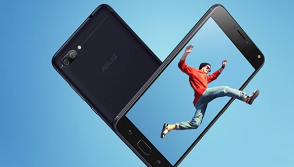 Zenfone 4 Pro Modeli Adeta Bir Canavar Gibi Gelecek