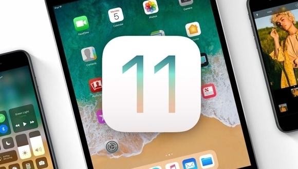 iOS 11 İçin Beta 6 Resmen Duyuruldu