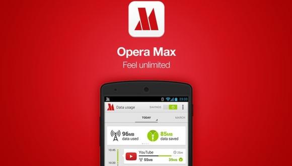 Opera Max Tarayıcısının Sonlandırıldığı Açıklandı