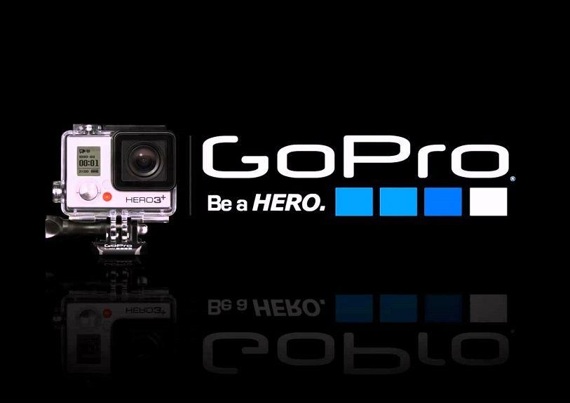 GoPro Binlerce İşçisini İşten Çıkaracak