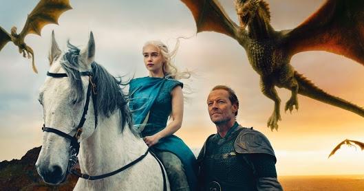 Game Of Thrones HBO Tarafından Bile Bile Mi Sızdırıldı?