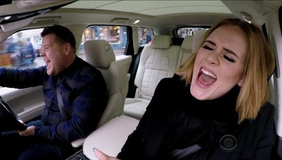 Apple Music Carpool Karaoke Konusunda Müjde Verdi