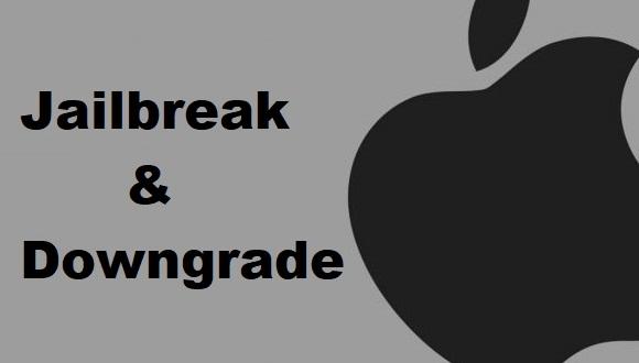 iOS'o Jailbreak İle Downgrade Konusun Bir Müjde vERİLDİ