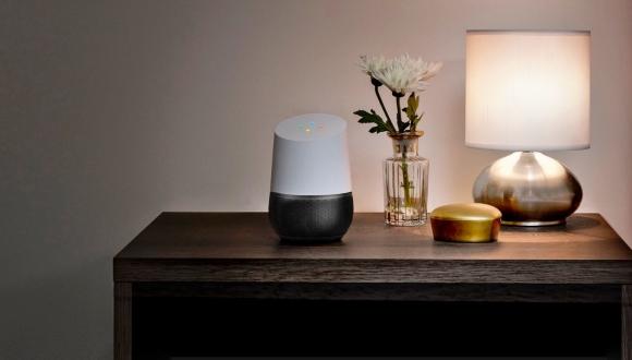 Google Home için Çok Mükemmel Bir Yenilik Daha