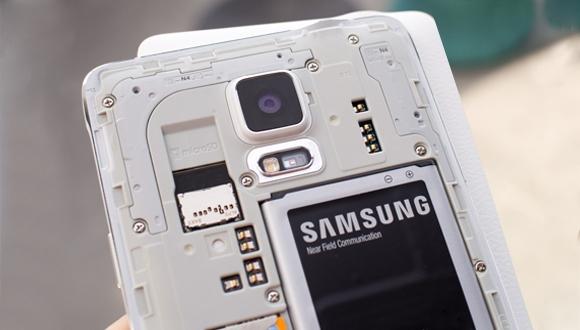 10.000 Taneden Çok Galaxy Note 4 Modelini Geri Çağırıyorlar