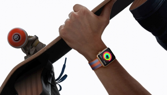 Apple'a Ait Olan Watch 3 Ürünü Son Aşamasında