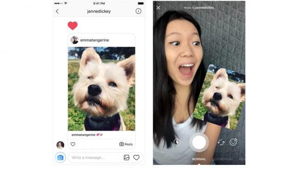 Instagram DM İle Alakalı Yeni Özellik Üstünde Çalışmaya Başladı