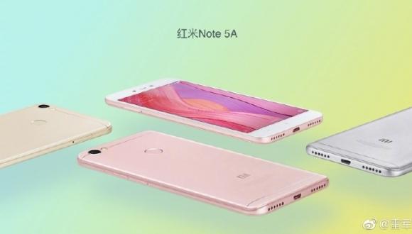 Redmi Note 5 A Modelinin Tanıtım Tarihi Açıklandı