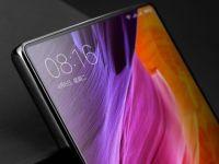 Xiaomi Şirketinin Mi Mix 2 Modeli Sizi Yüzünüzden Tanıyabilecek