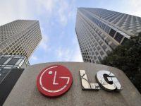 LG G7 Modelinde Çok Gelişmiş Bir İris Tarayıcısı Olabilir