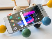 Huawei Şirketi Honor 9 Lite Modelinde 4 Kamera Kullanacak