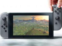 Nintendo Switch'in 10 Milyon Taneden Fazla Sattığı Duyuruldu