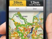 Yandex Navigasyon Uygulaması İçin Çevrimdışı Özelliği Duyuruldu
