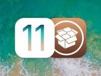 iOS 11.2.1 İçin Jailbreak Yaptılar