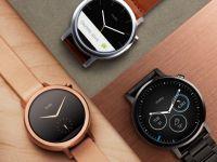 Motorola Akıllı Saat Pazarından Çekilme Kararı Aldı!