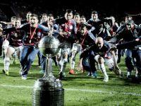 Copa Libertadores Sevincini En Fazla Yaşayan Kulüpler