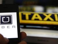 Avrupa Mahkemesinden Uber Konusunda Karar