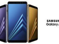 Galaxy A8 İle A8+ Modeli İçin Çıkış Tarihi Kesinleşti