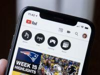 iOS İşletim Sisteminde Youtube Video Keyfi Daha İyi