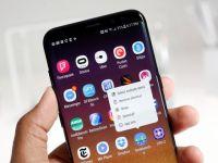Galaxy S9 Plus Modelinin Depolama Alanı Sayesinde Şaşırtacağı Açıklandı